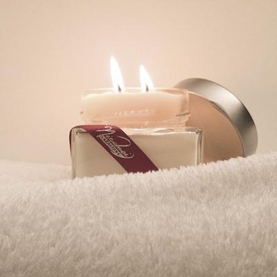 Citrus Secret Perfumed Candle 7.76oz