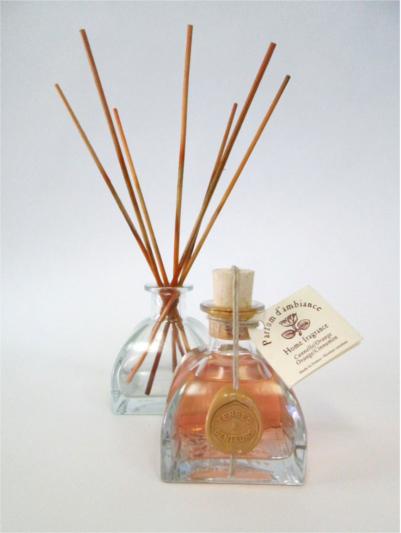Cinnamon orange 100l