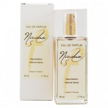 women perfume nicolosi créations