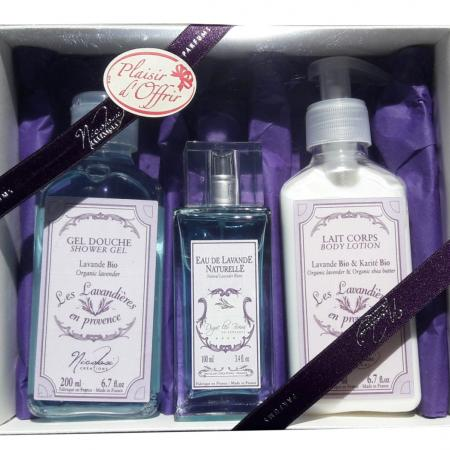 """Body Care"" Gift Box"