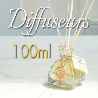 Diffuseurs d'Ambiance 100ml