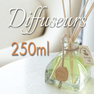 Diffuseurs d'Ambiance 250ml