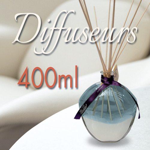 Globale diffuseurs 400ml