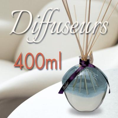 Diffuseurs d'Ambiance 400ml (Culbuto)
