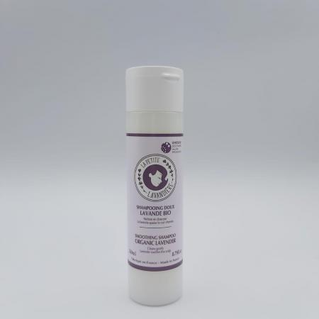 Shampooing Lavande Bio