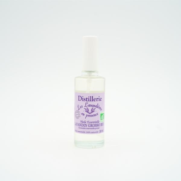 Lavandin spray bd
