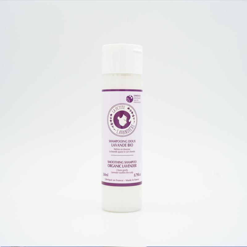 Shampooing bd2