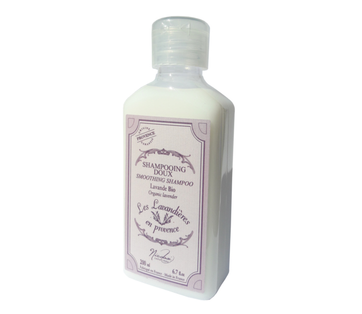 "Shampoo (organic lavender) ""Lavandieres en Provence"" by Nicolosi Creations"