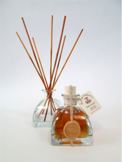 Spiced amber 100ml